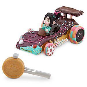 Disney Vanellope Von Schweetz Racer - Wreck-It Ralph | Disney StoreVanellope Von…