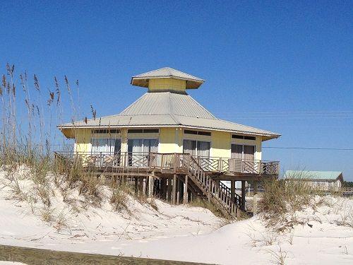 the world's catalog of ideas, Beach House/