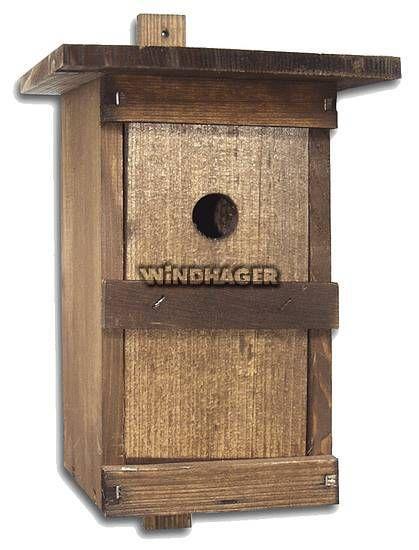 Nistkasten Birdy — Buy Nistkasten Birdy, Price , Photo Nistkasten Birdy, from Windhager, HandelsgesmbH. Starkasten, Freßnäpfchen on Allbiz Österreich