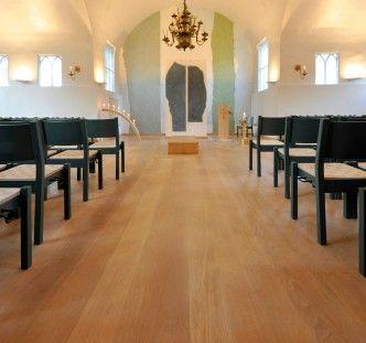 Kristiansand Gravkapell - Dinesen Oak