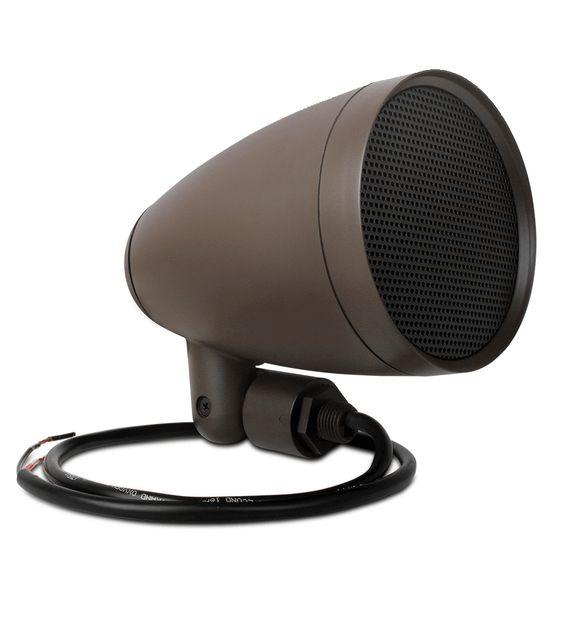 Landscape Speakers : Satellites