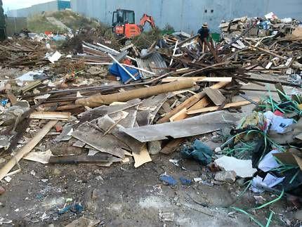 Manual Labourer For A Waste Transfer Station | Tradesmen & Labour | Gumtree Australia Kingston Area - Clayton South | 1111825784