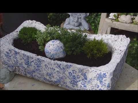 Knetbeton Selber Herstellen Rezept Vergleich Mit Dem Original Beton Selber Machen Diy Youtube Leichtbeton Selber Machen Garten Pflanzgefasse