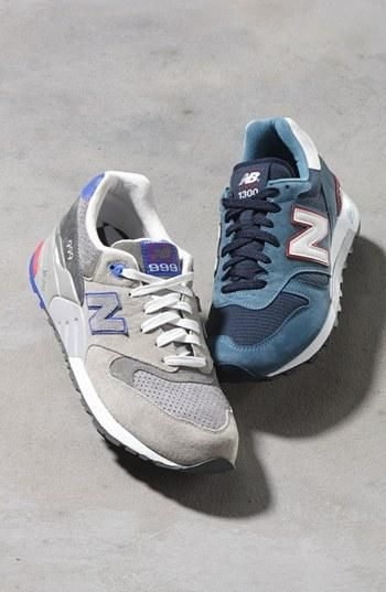 new balance street shoes