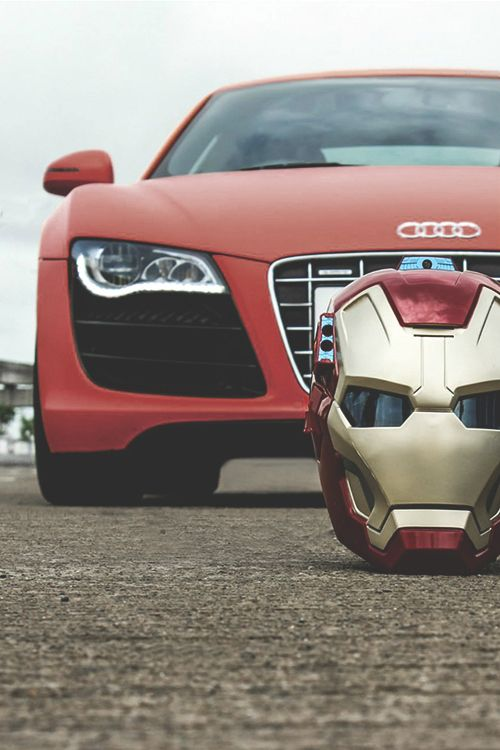 Audi R X Iron Man The Absolute Best Photography Posts Iron - Audi tumblr
