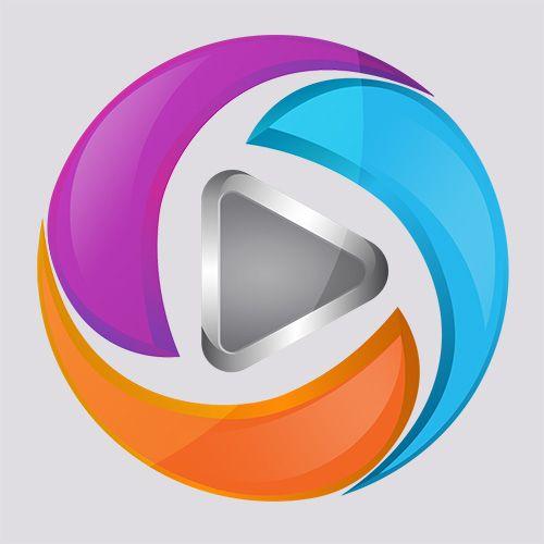 تصميم لوجو بالعربي اشكال لوجوهات جديده 9 Logo Design Vodafone Logo Design