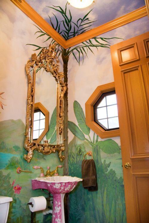 Wunderschönes Bad, das Moderne mit Eleganz zu verbinden weiß! | Captiva Island, Florida, USA, Objekt-Nr. 3243609