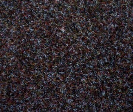 Kunstrasen Rasenteppich Patio Dunkelbraun 4,00 m Bild 1