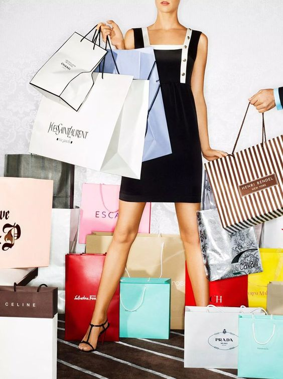 Avoid Getting Over-Excited During Shopping
