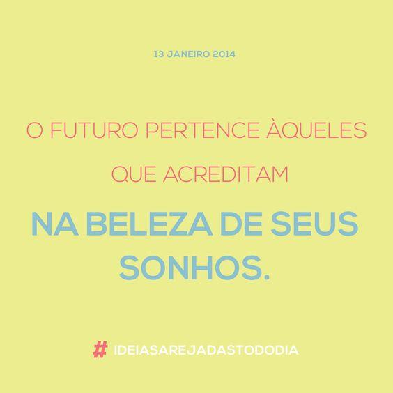 13/01/2014 #ideiasarejadastododia