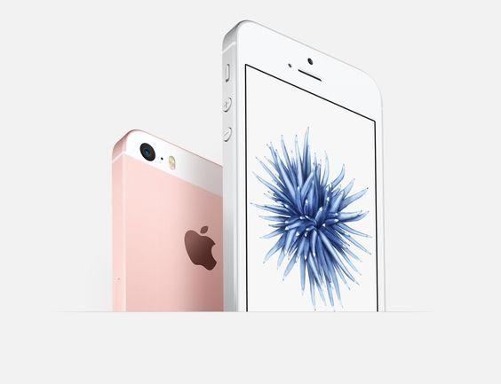 iPhone SE Akıllı Telefon