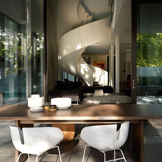 casa moderna y sostenible 2