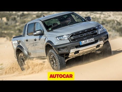 All Cars New Zealand Video Ford Ranger Raptor Review Driving