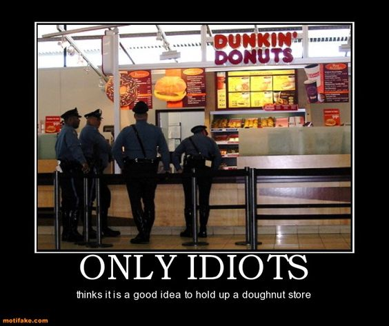 Funny cop jokes