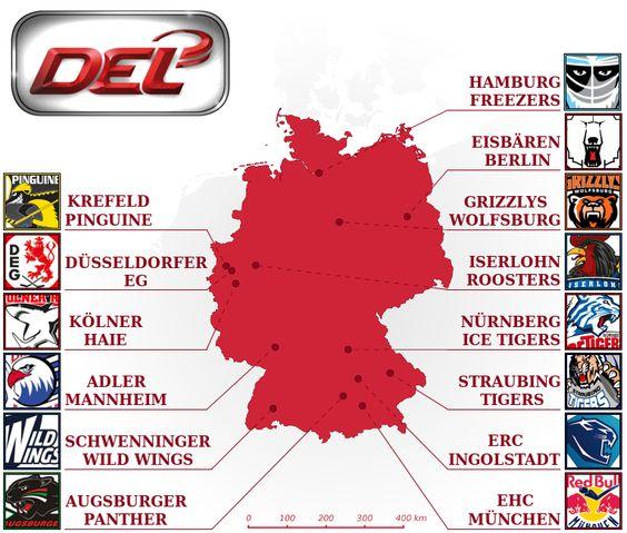 Deutsche Eishockey Liga Adler Mannheim - Google Search