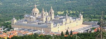 El Escorial has been the burial site for most of the Spanish kings of the last five centuries, Bourbons as well as Habsburgs. The Royal Pantheon contains the tombs of the Holy Roman Emperor, Charles V (who ruled Spain as King Charles I), Philip II, Philip III, Philip IV, Charles II, Louis I, Charles III, Charles IV, Ferdinand VII, Isabella II, Alfonso XII, and Alfonso XIII. VI (1746–1759).