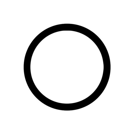 white circle » ❤ liked on Polyvore featuring frames, circle, borders, backgrounds, fillers, circular and round