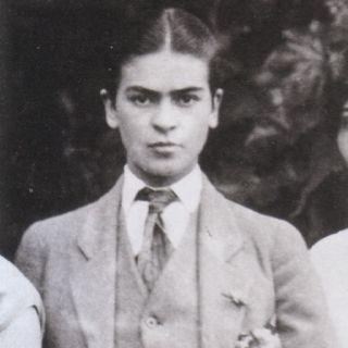 Mi Frida <3