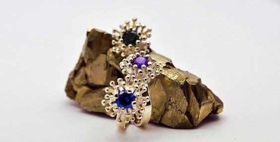 Minturn Jewellery - Blog