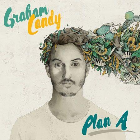 Gros coup de coeur d'Influence, Graham Candy, nous dévoilera bientôt, le 06 mai 2016, son premier album, Plan A. Ce jeune néo-zélandais, s'est installé à Berlin où a d'ailleurs été enregistré cet opus tant attendu par ses fans. Il y a plus d'un an, Graham...