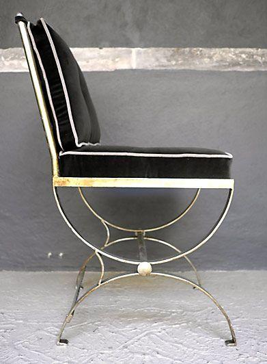 CASAMIDY Romana chair