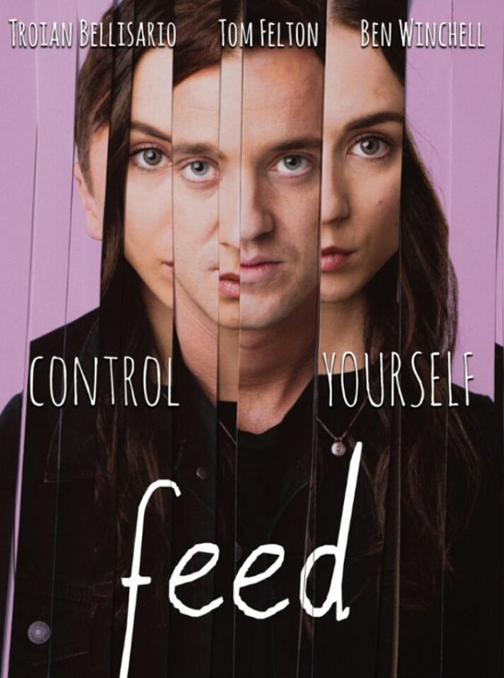 Feed (2017) DVDRip