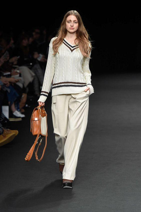 Beautiful People Automne/Hiver 2015, Womenswear - Défilés (#21307)
