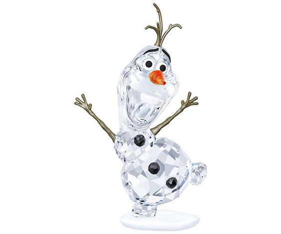 Olaf - Figurinen - Swarovski Online Shop