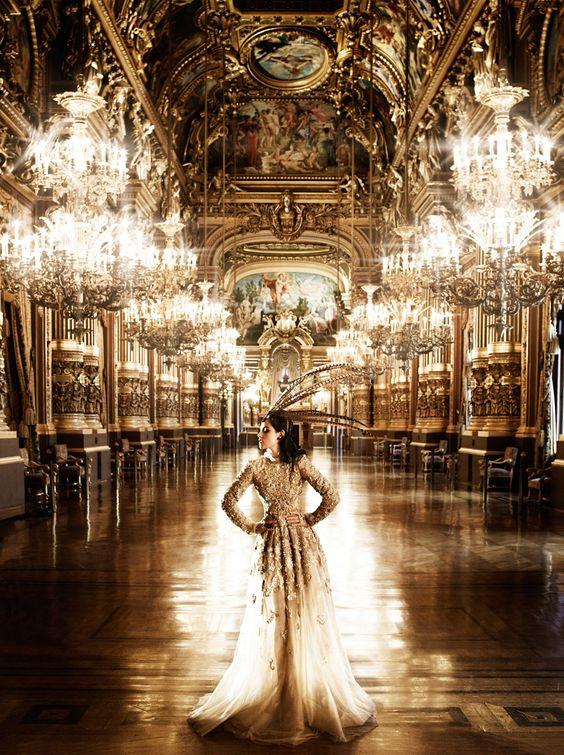 Fashiontography: Kristen Stewart by Mario Testino