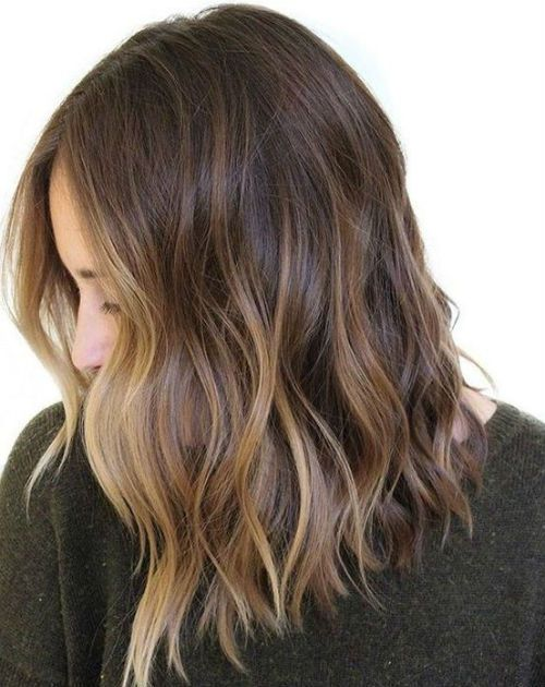 Medium Hairstyles 2020 The Most Alluring Mid Length Hairstyles For 2020 Styles Best Medium Hair Styles Medium Lenth Hair Medium Length Hair Styles