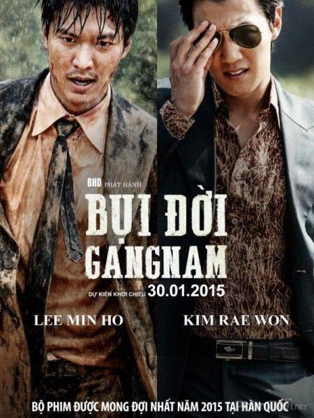 Phim Bụi đời Gangnam