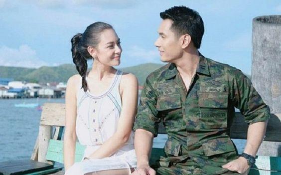 Chàng Hải Quân Đáng Yêu - Ratchanawee Tee Ruk (2017)
