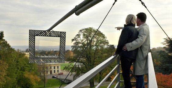 Kunst & Kultur · Relais & Châteaux Hotel Die SONNE Frankenberg · Ederbergland