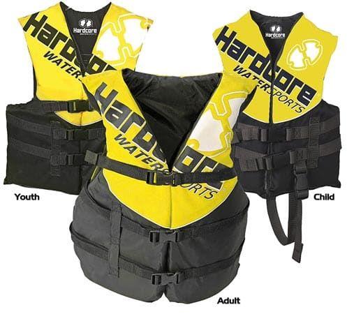 Top 9 Best Life Vests In 2020 9topbest Com Life Vests Water Sports Life Vest