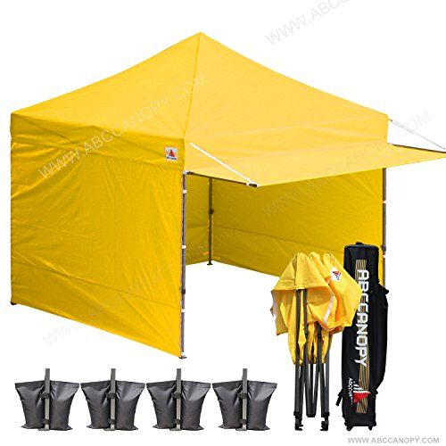 10x10 Abccanopy Easy Pop Up Canopy Tent Instant Shelter C Pop Up Canopy Tent Canopy Tent Tent