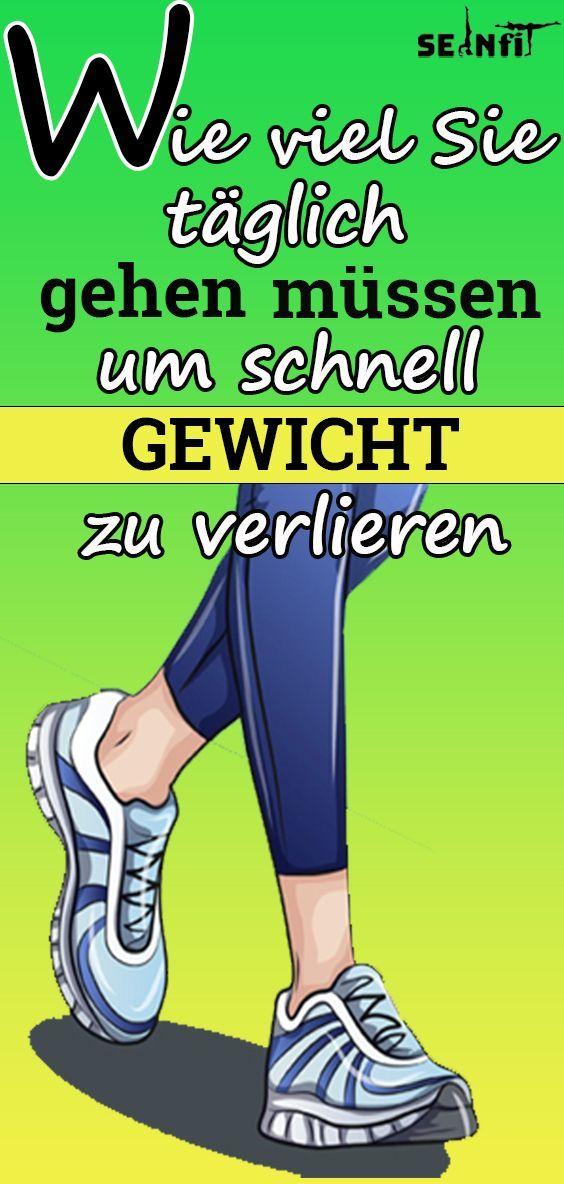 Laufen, um Gewicht zu verlieren Gewichtstrainingsroutine