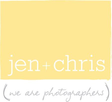 jen + chris ((we are photographers))