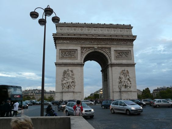 Paris France by Cruise Planners sales@letsvamoose (855) 538-7826 toll free https://www.letsvamoose.com