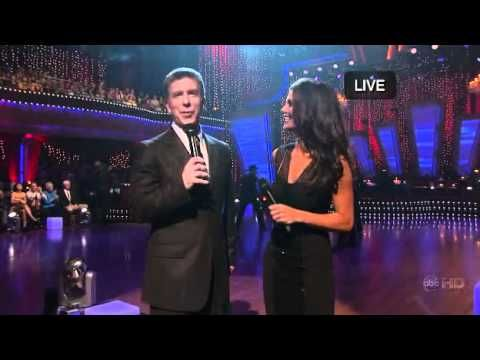 Dancing With The Stars - Group Country Western