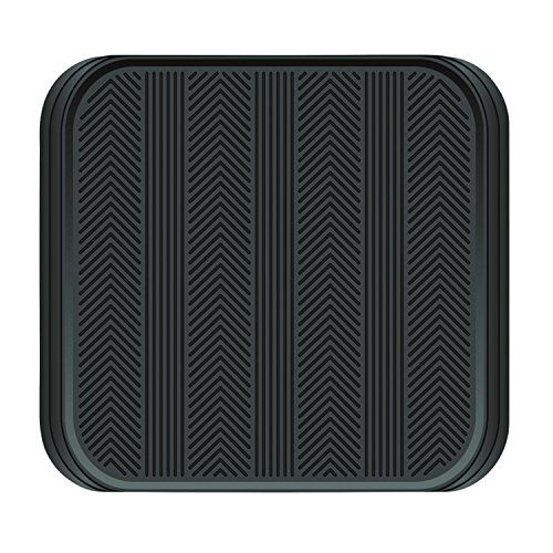 Pilot Automotive Fmx 004e Black Large Heavy Duty Rubber Cargo Guard Mat Rubber Floor Mats Automotive Floor Mats
