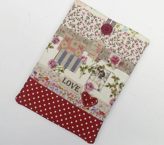Kindle Case Handmade - Folksy