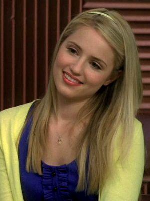 Quinn Fabray Season 6