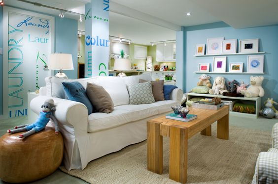 Shops paint colors and colors on pinterest for Benjamin moore candice olson colors