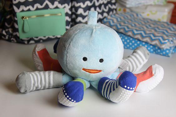 Discover the CUTEST baby shower gift ideas @BabyAspen
