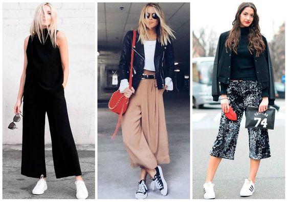 Como Usar Calça Pantacourt: Veja 60 looks de Inspiração