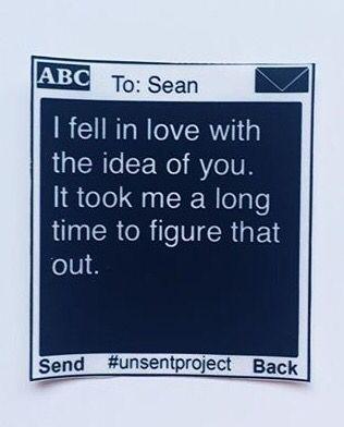 Unsentproject