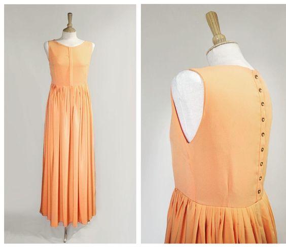 #dressmaking #dress #fashion #design #sewing #peach #2016