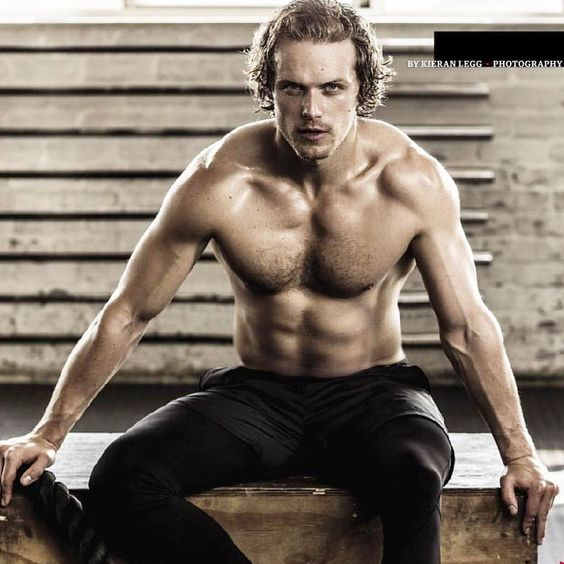 #SamHeughan in the August issue of Men's Health South Africa! #outlander #jamiefraser #samheughan via ✨ @padgram ✨(http://dl.padgram.com)