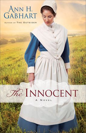 The Innocent by Ann H. Gabhart ends July 16 #bookgiveaway:
