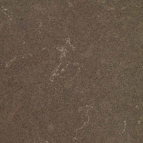 For A Soapstone Like Warm Gray Matte Finish, Consider Altair By Cosentino,  · Brown Quartz CountertopQuartz ...